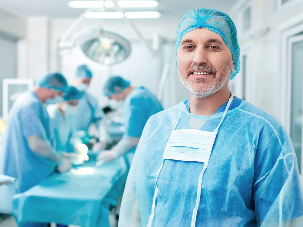 To know which doctor is good, ask hospital employees
