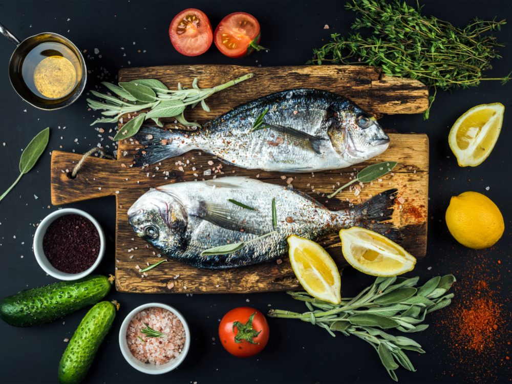 Here's a breakdown of which fish are the best sources of omega-3