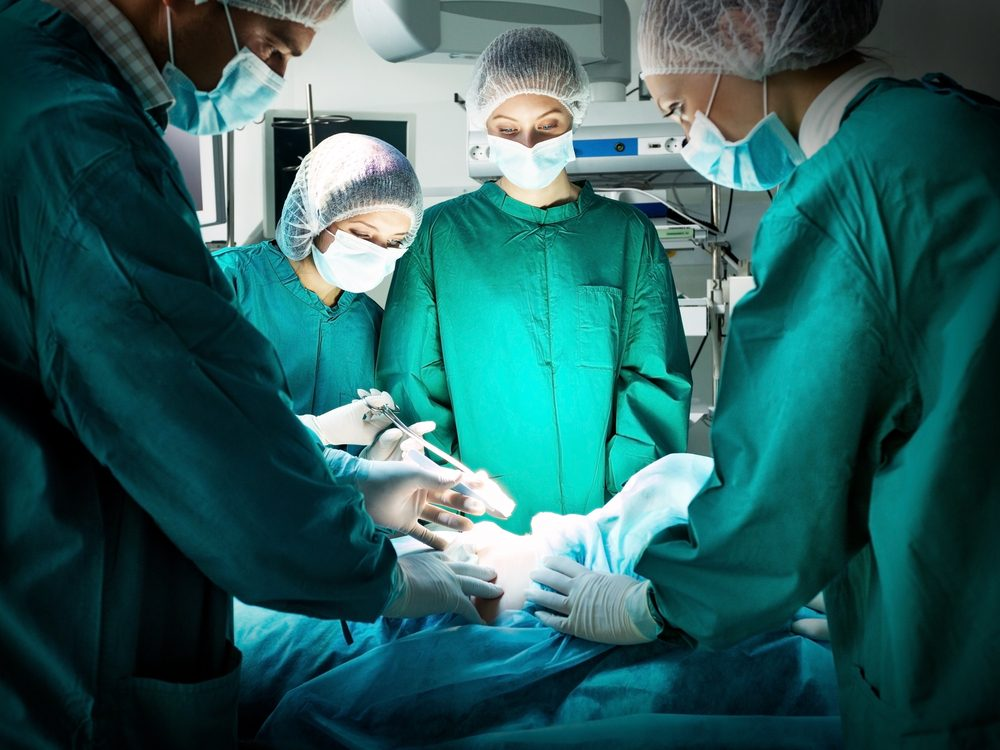 Some surgeons won't mention procedures they don't know how to do
