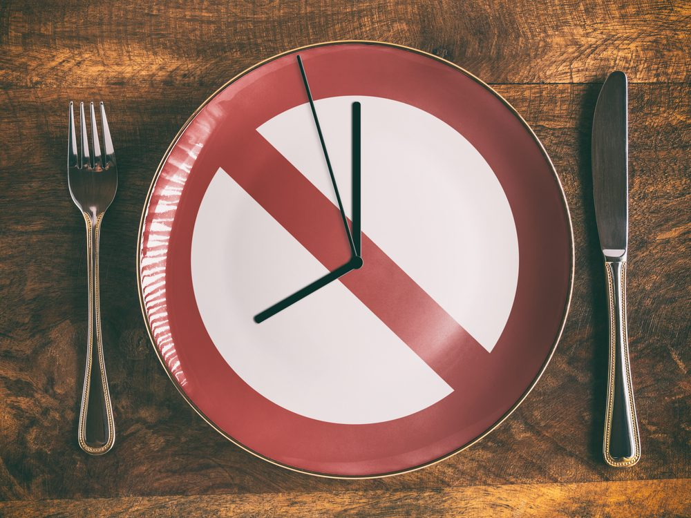 Skipping breakfast can spike blood sugar levels