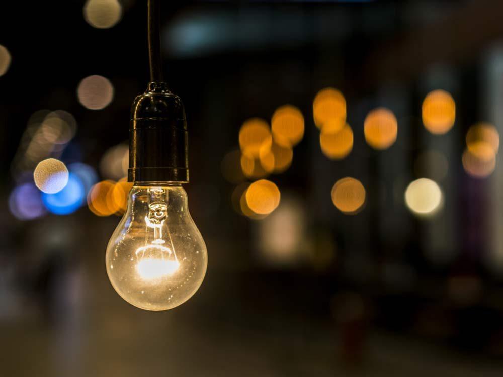 Light bulbs design