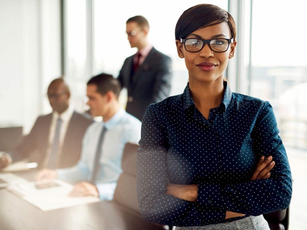 Here's why women make the best bosses