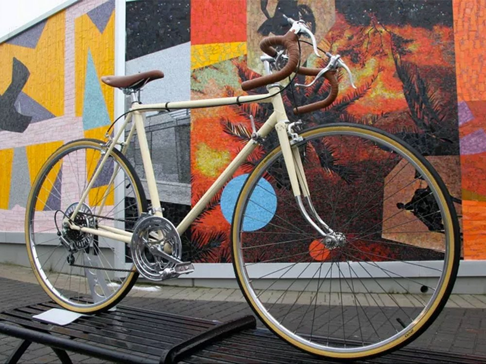 Things to do in Calgary: Rath Bicycle