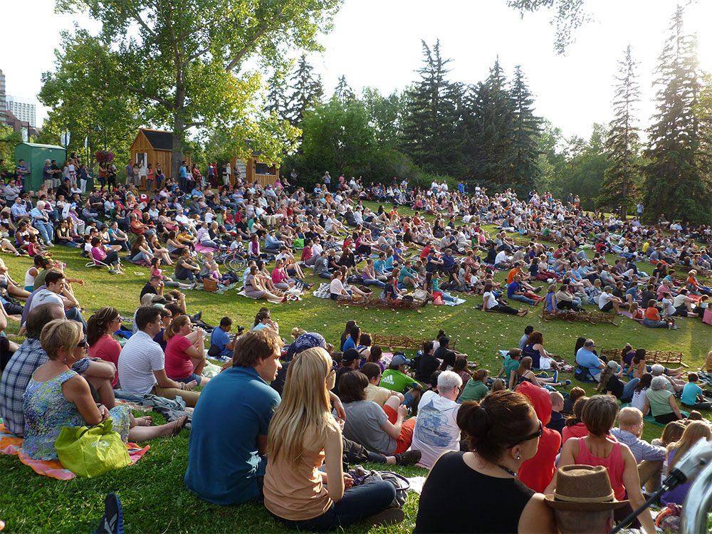 Things to do in Calgary: Theatre Calgary