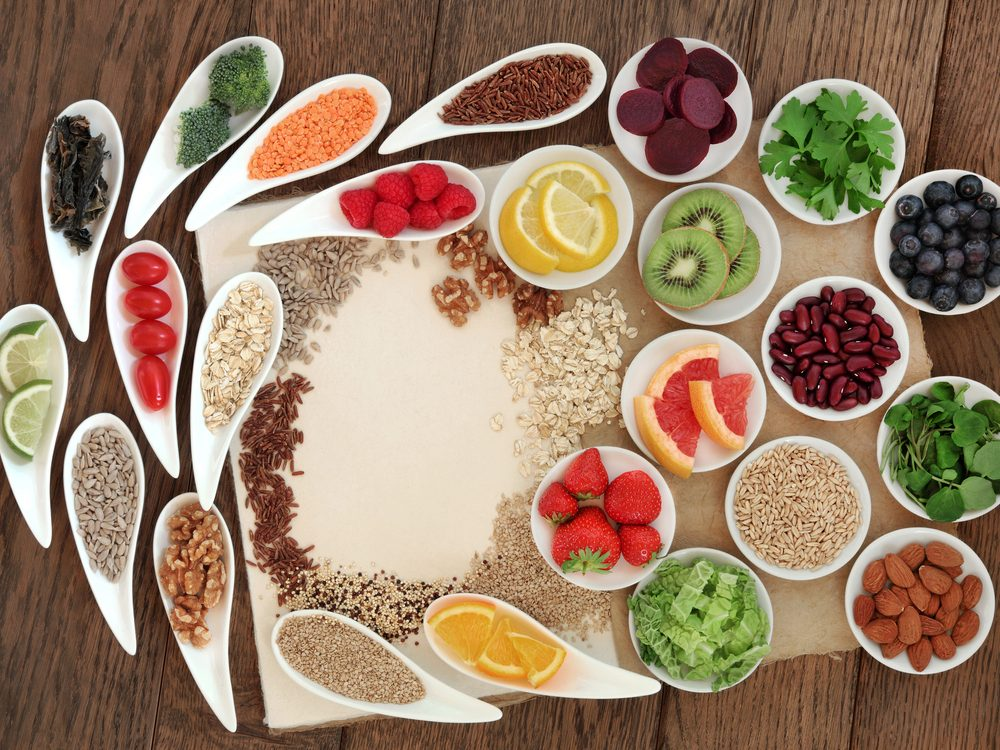 Ways to increase your dietary fibre