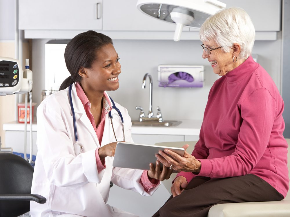 Make sure you know what happens after your medical appointment