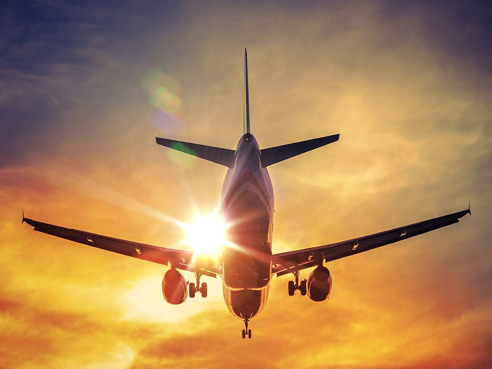 The best times to book holiday flights
