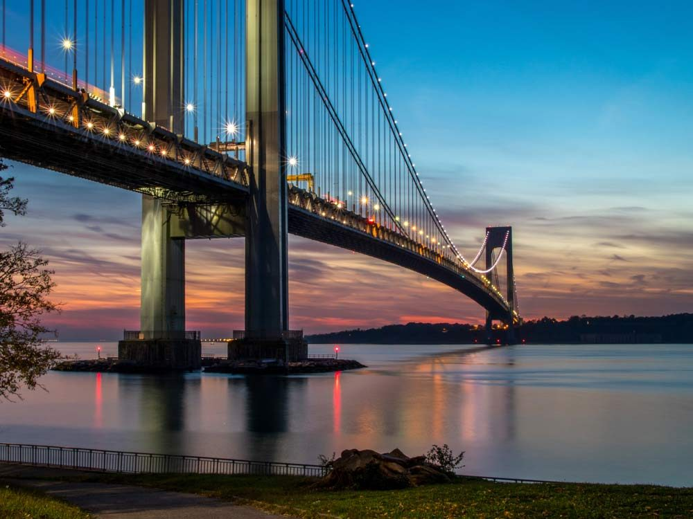 Verrazano Bridge