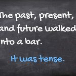 20 Grammar Jokes Every Word Nerd Will Appreciate