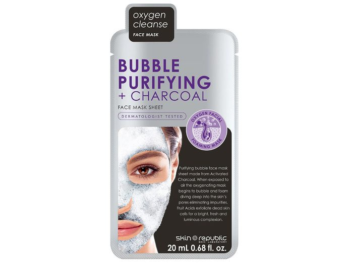 Best Travel Accessories: Skin Republic mask
