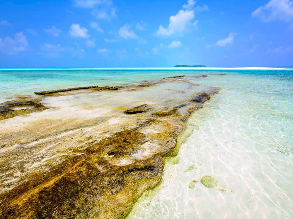 Fulhadhoo—Goidhoo, Maldives