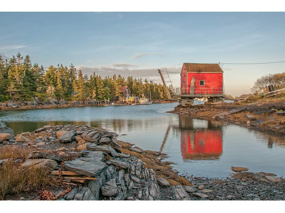 Stonehurst, Nova Scotia