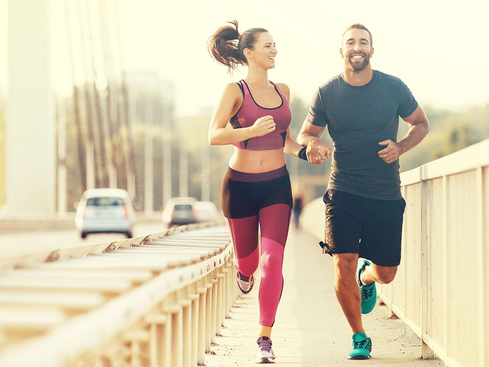 Move more to boost your mood
