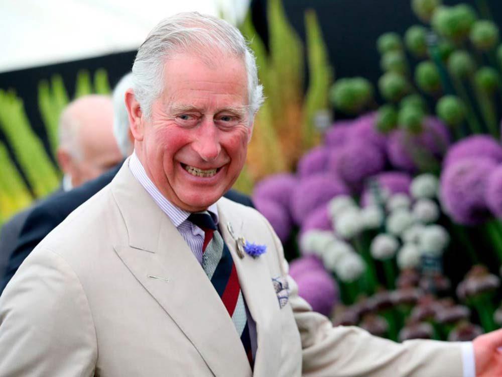 Princes Charles