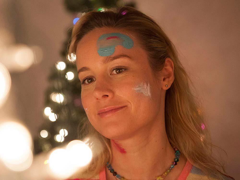 """Brie Larson in """"Unicorn Store"""""""