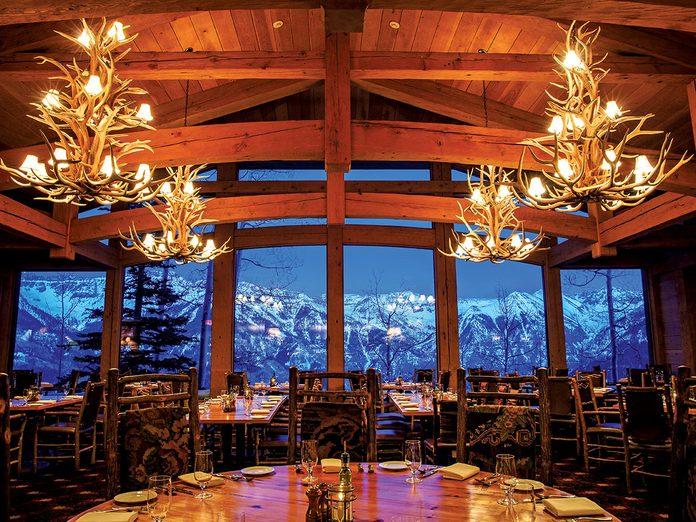 Allred's Restaurant, Telluride