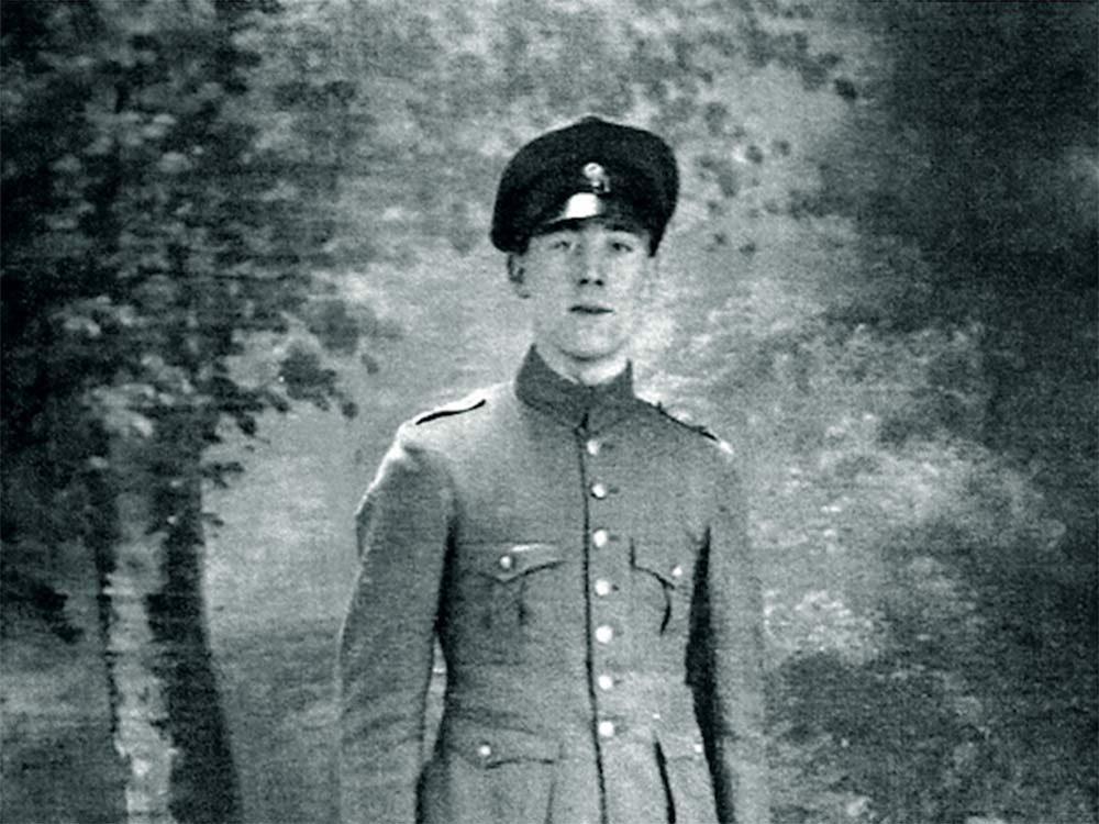 POW Pieter Broerse died as a forced labourer of the Burma Railway