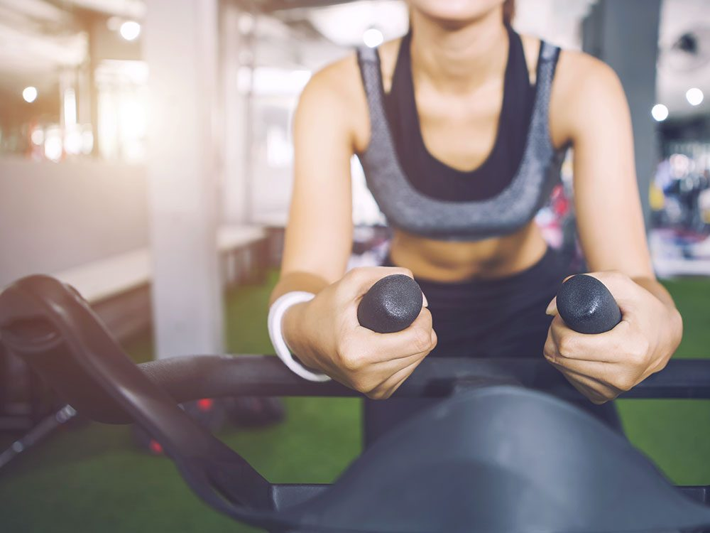 Exercise can reduce your breast cancer risk