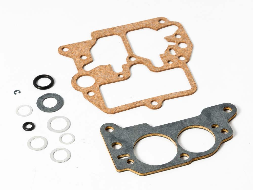 Engine gaskets and parts