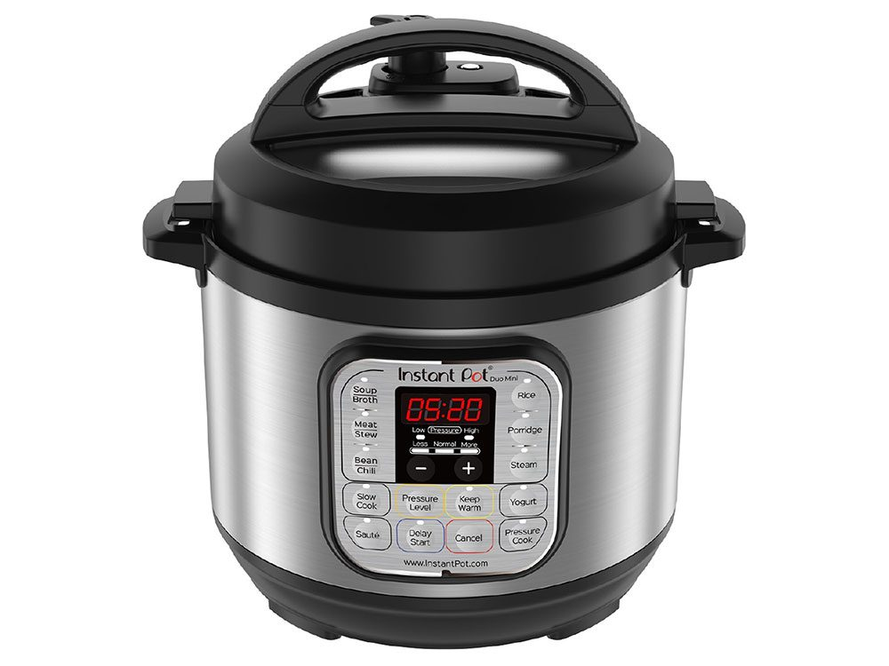 Instant Pot, Amazon.ca