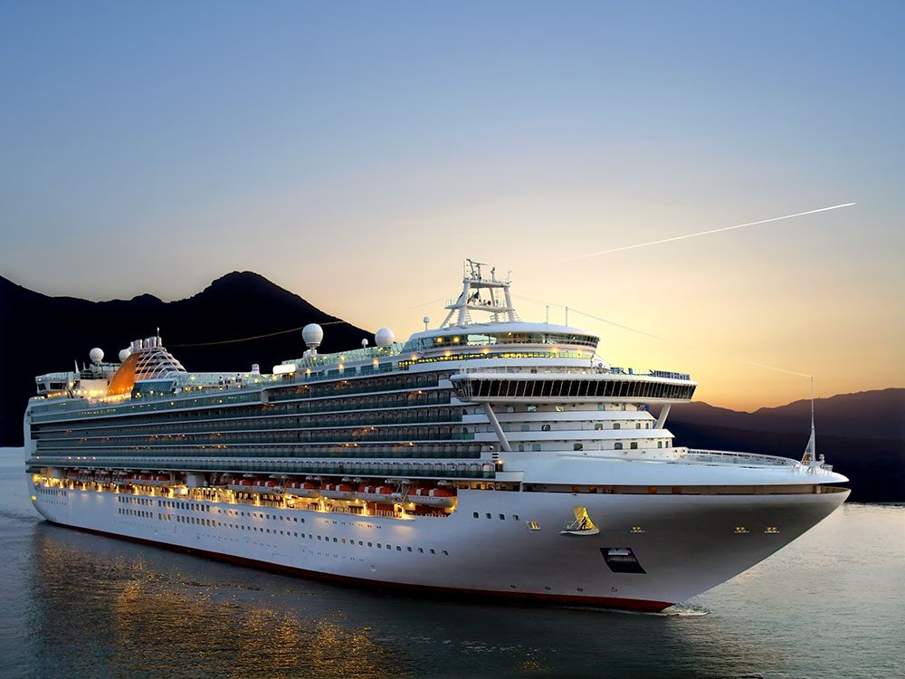 Not all cruise lines are created equal