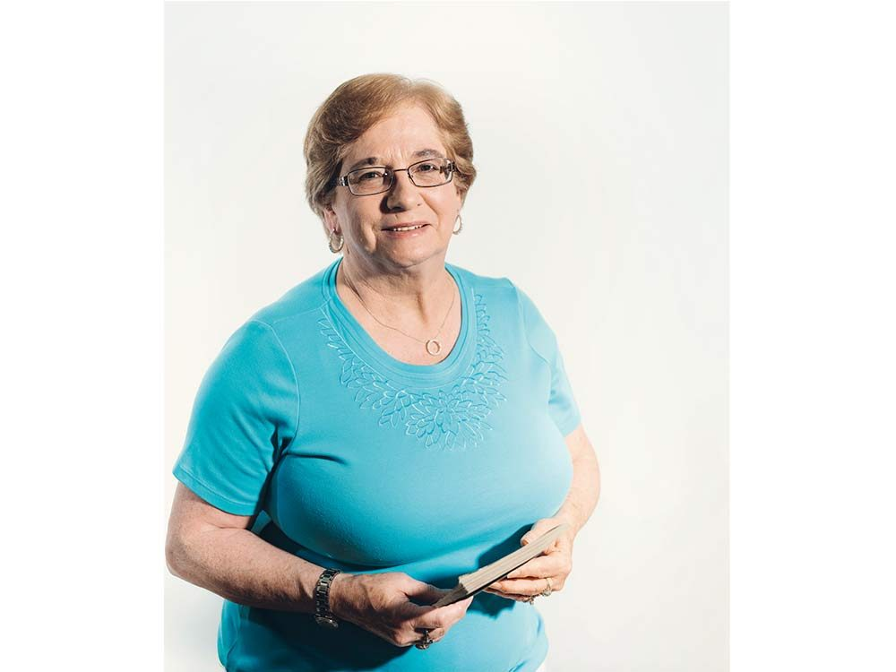 Linda Woolridge