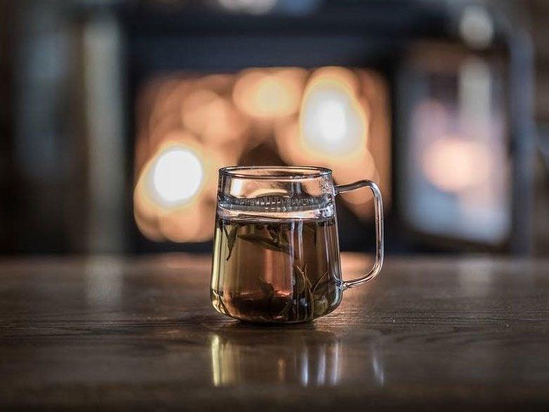 Hangover cure: Sacred Boreal Wildcraft Tea