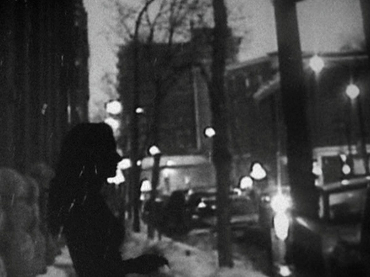 "Still from Guy Maddin's ""My Winnipeg"""