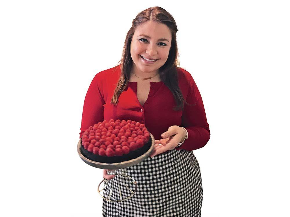 Chef Vanessa Gianfrancesco