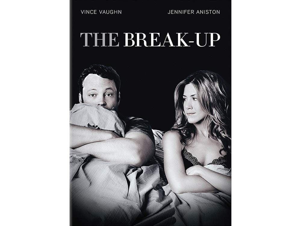The Break-Up starring Jennifer Aniston and Vince Vaughn