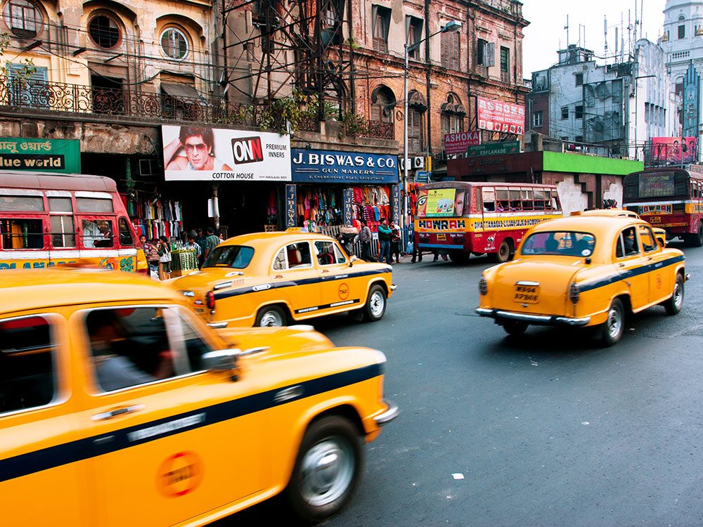 Canadians travelling to India should know how to tip their taxi driver