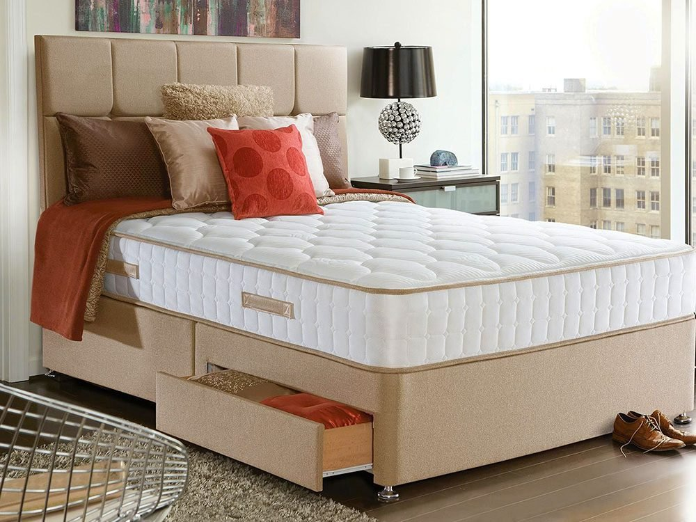 Consider the trial period of a new mattress