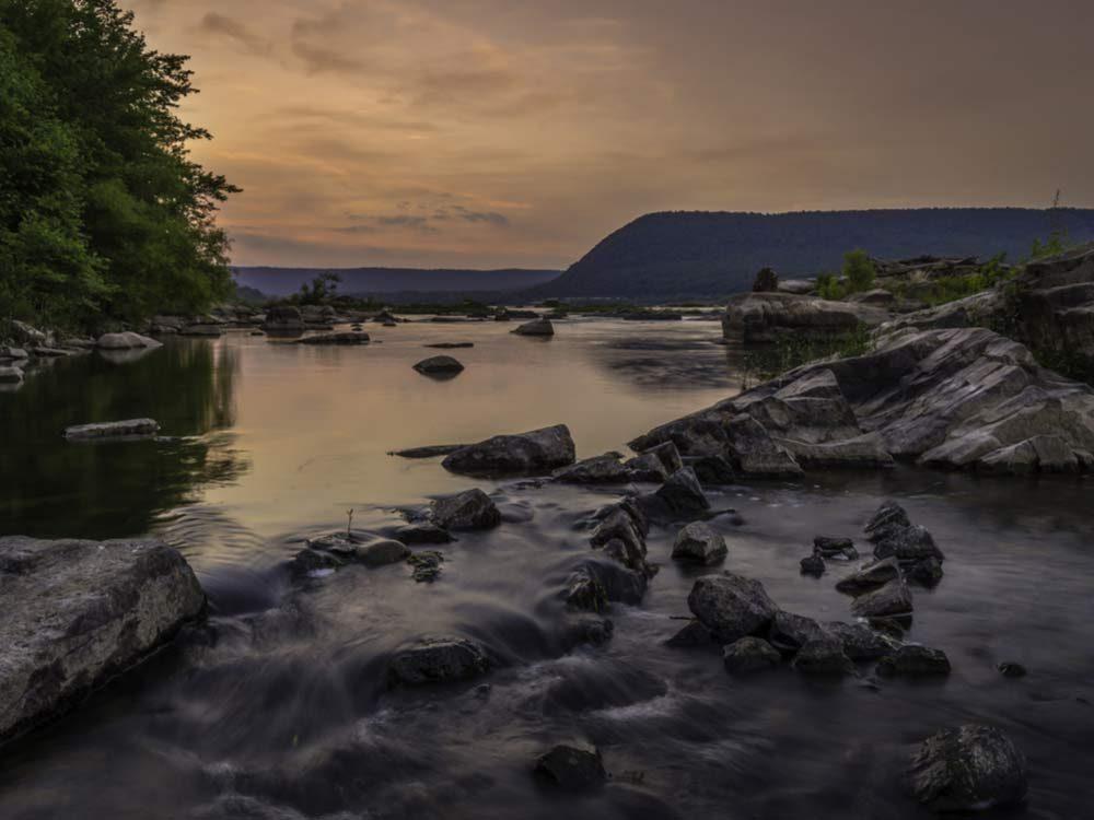 Susquehanna River