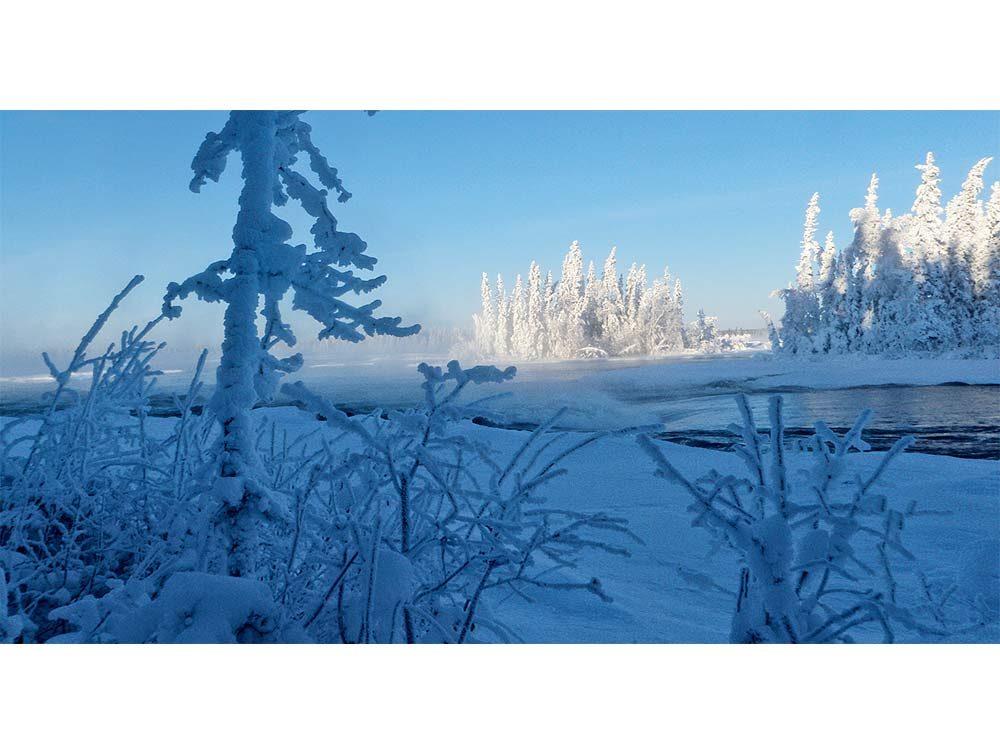 Fort Smith, Northwest Territories