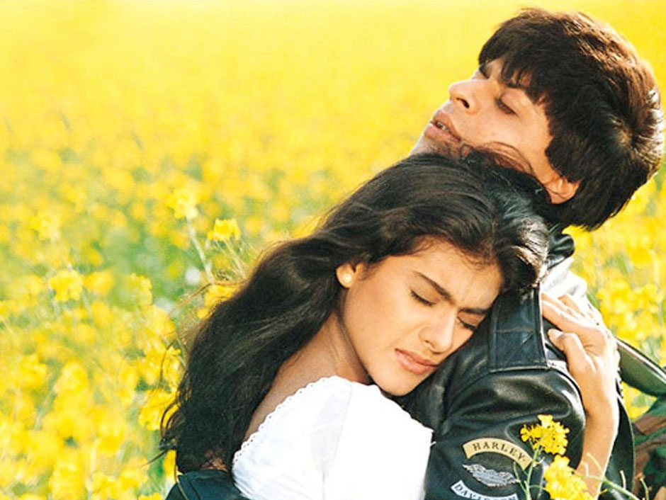 Best Bollywood Films of all time