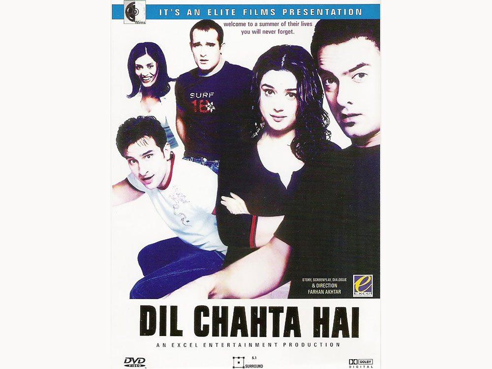 Bollywood Films: Dil Chahta Hai