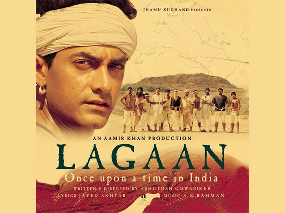 Bollywood Films: Lagaan