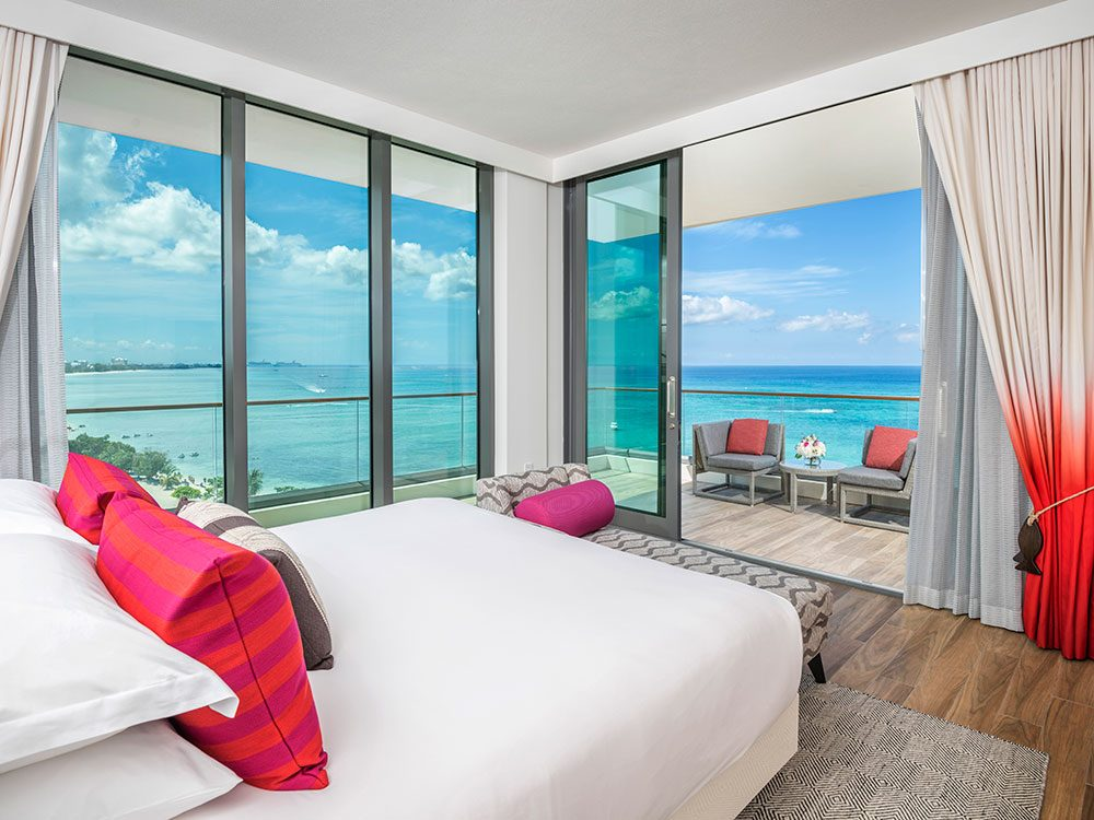 Kimpton Seafire, Cayman Islands