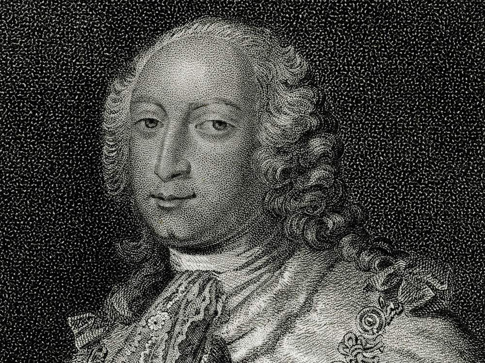 Prince Frederick illustration