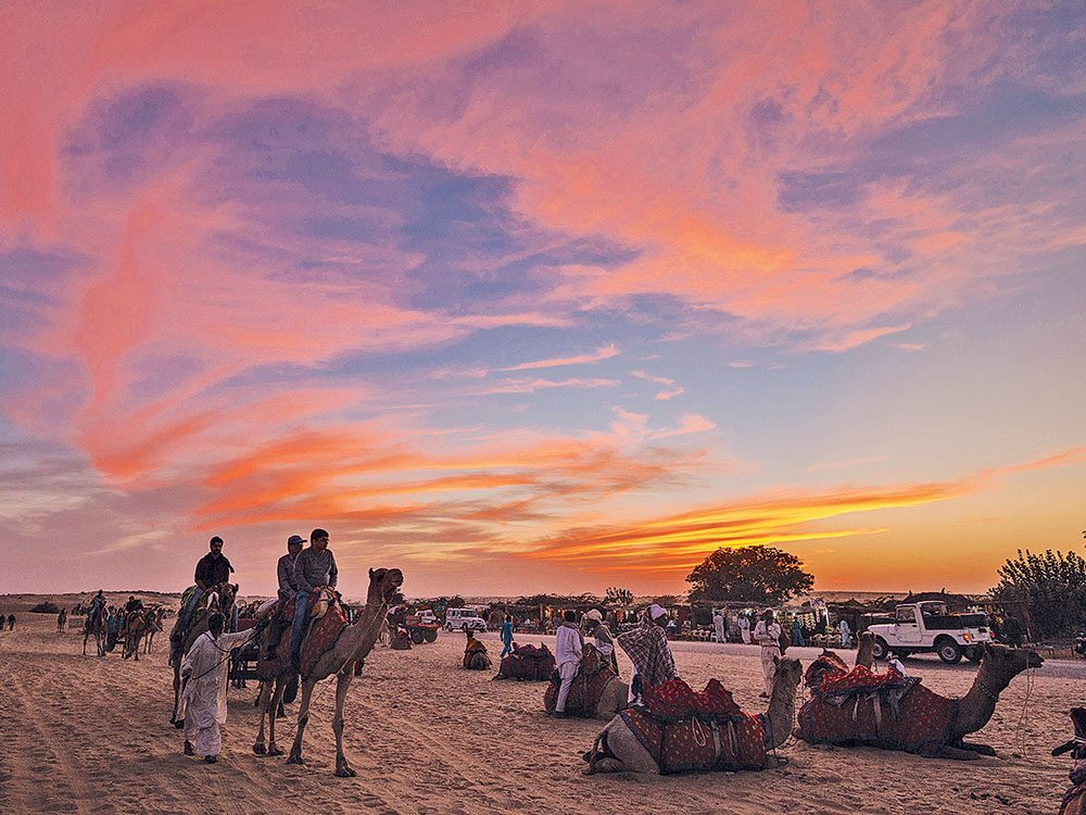 Great Indian Desert