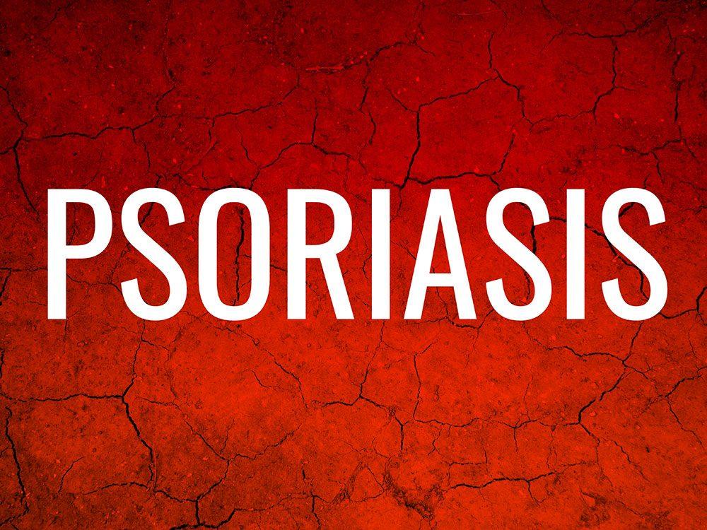 Rash identifier: Psoriasis