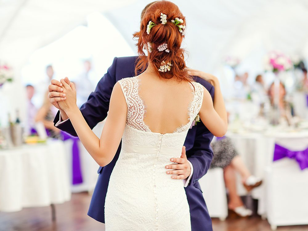 What are the resort rules for your destination wedding?