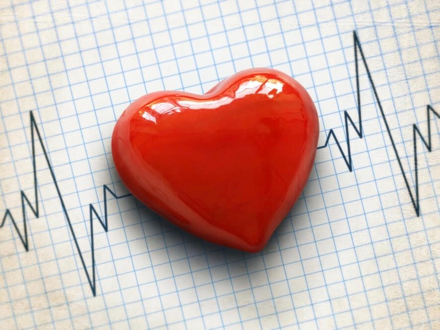Enlarged heart concept