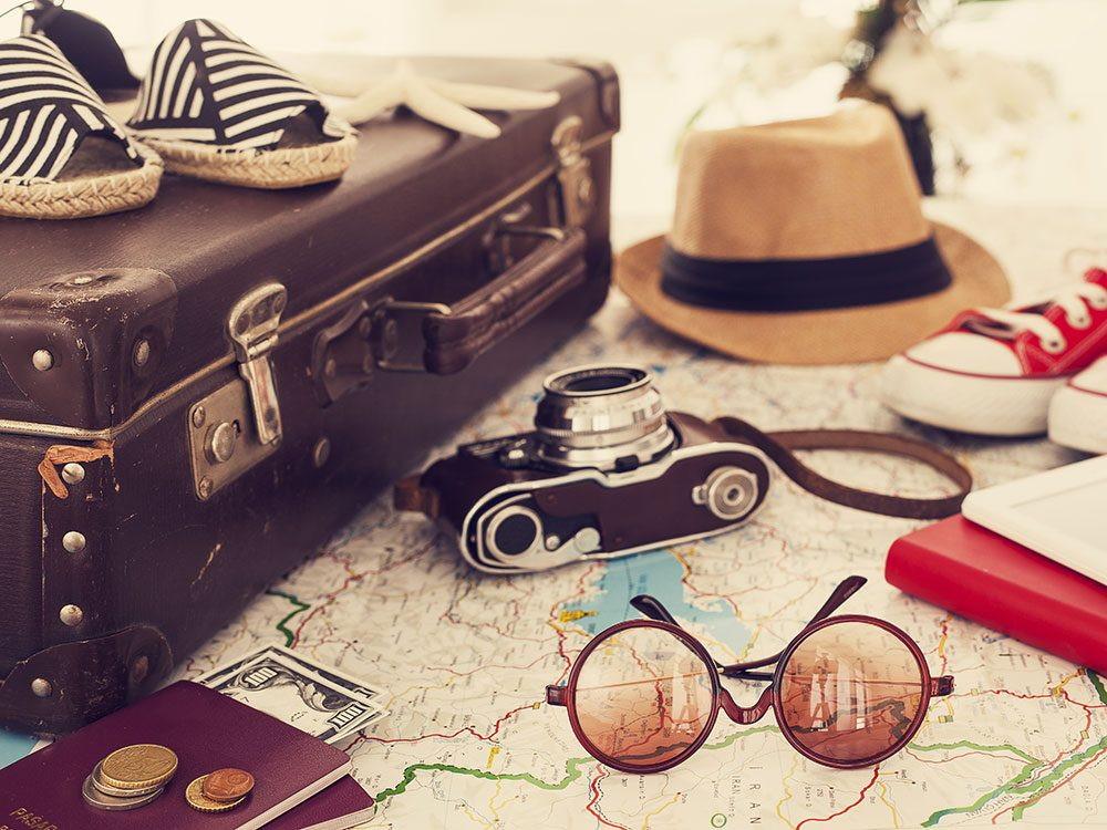 Is your passport up-to-date for your summer vacation?