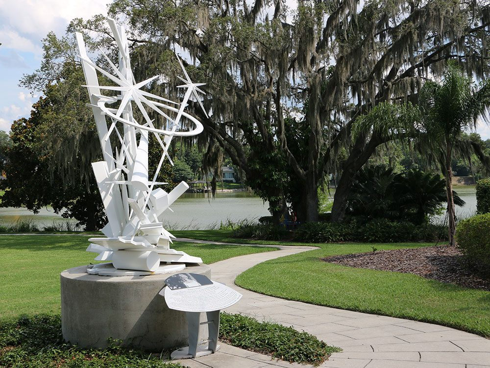 Things to do in Orlando: Mennello Museum