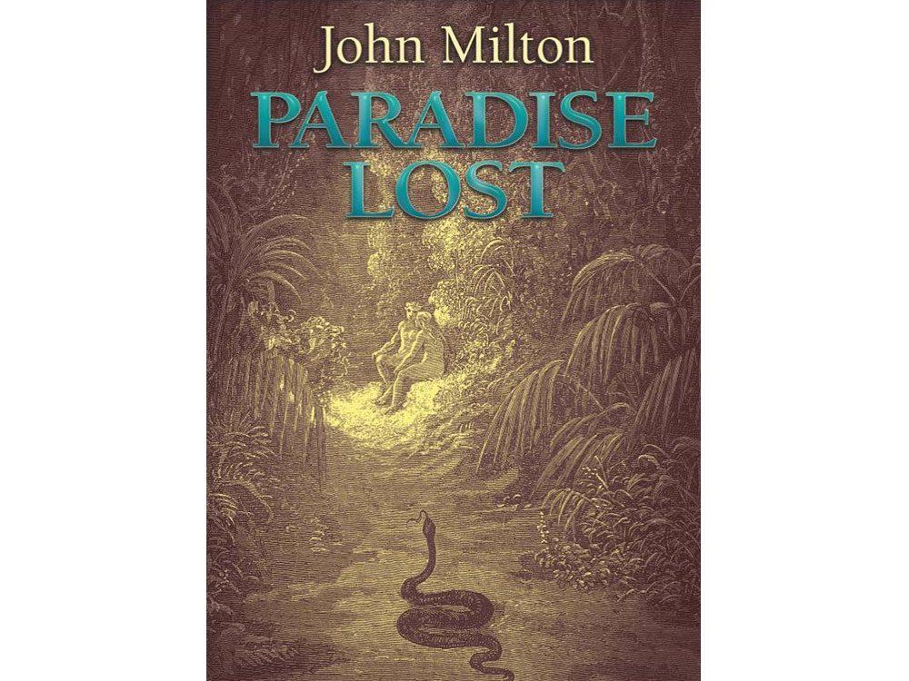 """Paradise Lost"" by John Milton"