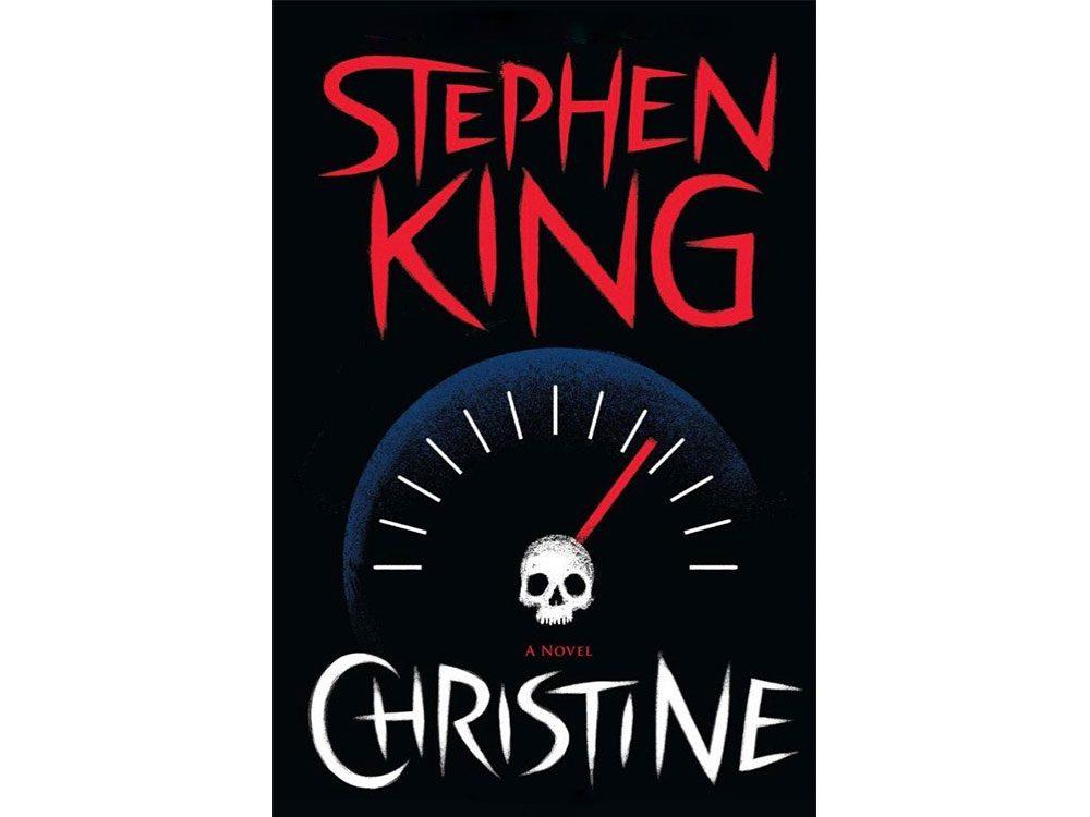 """Christine"" by Stephen King"