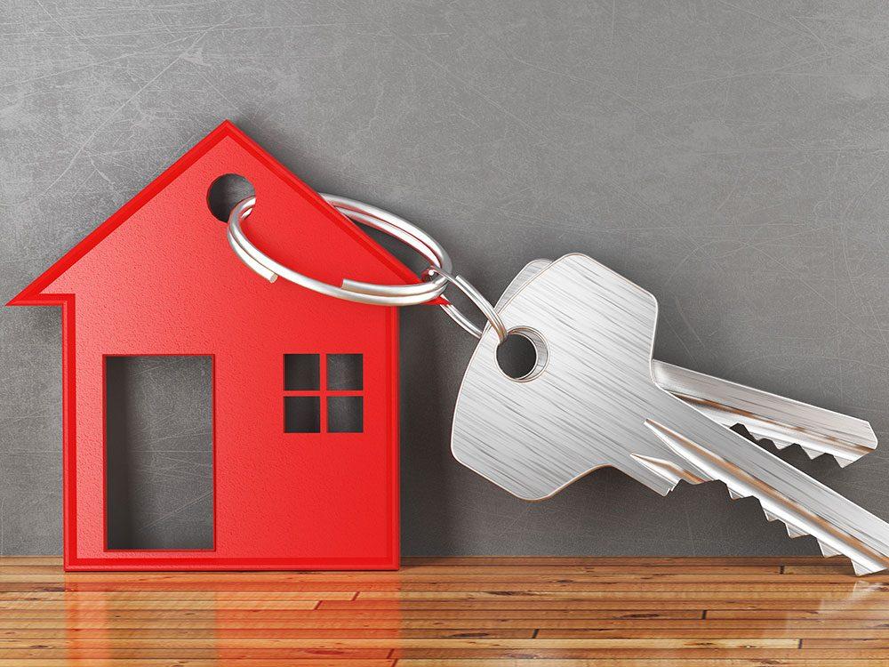 Money saving tips: Home mortgage