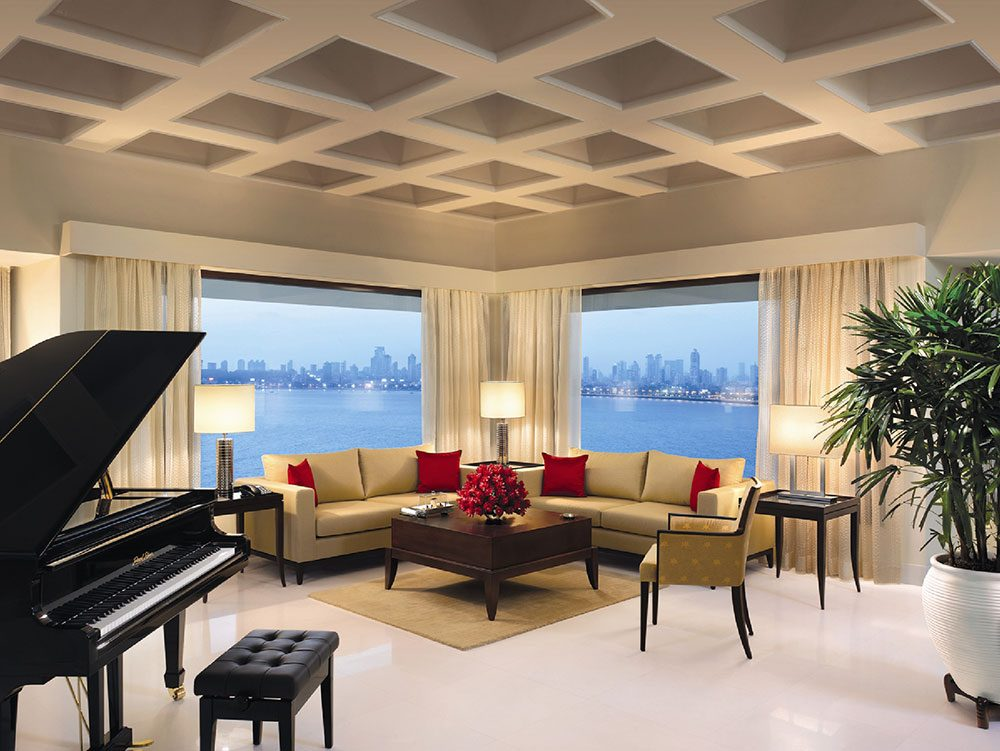 The Oberoi Mumbai: The best place to stay in Mumbai