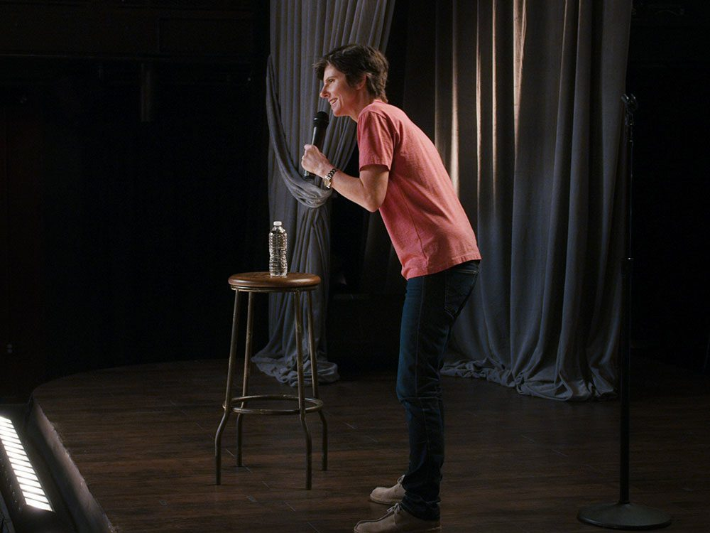 Tig Notaro in her new comedy special